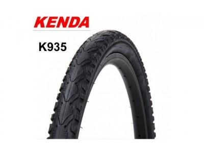 Покрышка велосипедная KENDA CITY 26Х1,75 K-935, KENDA